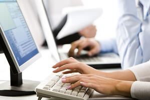 New Procedures For Electronic Filing Of Accounts