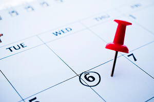 Understanding and Extending your Annual Return Dates
