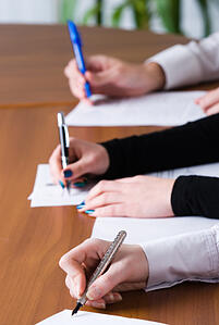 What Is A Company Secretary in Ireland? – The Roles