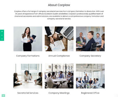About-Corplaw