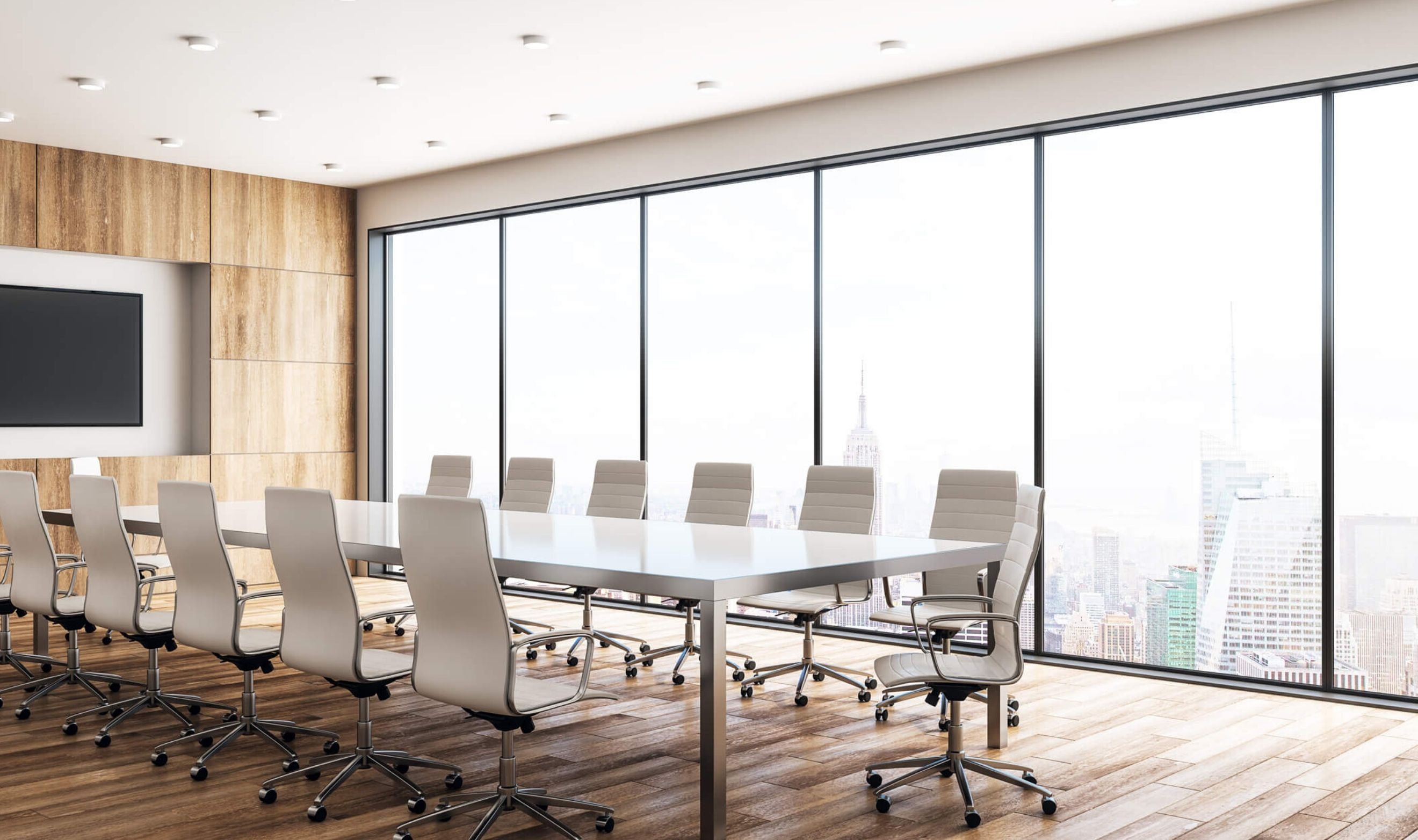 The Importance Of Holding Board Meetings Header