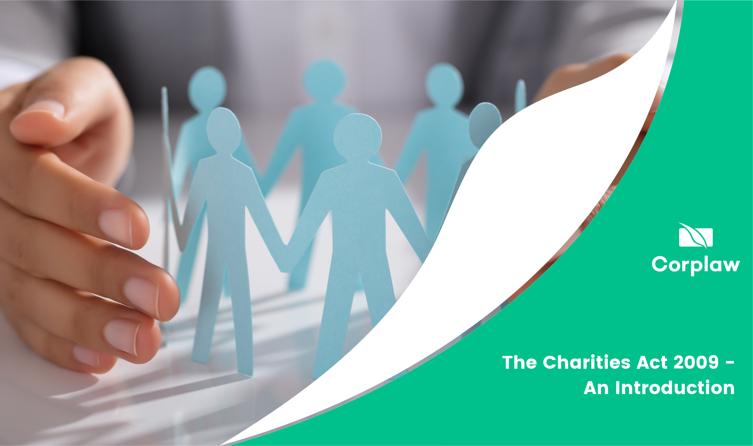 The Charities Act 2009 - An Introduction