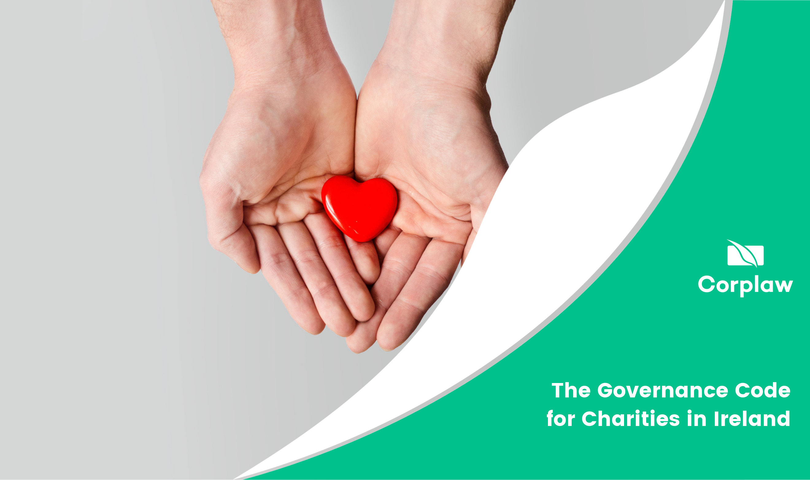 The Governance Code for Charities in Ireland -1