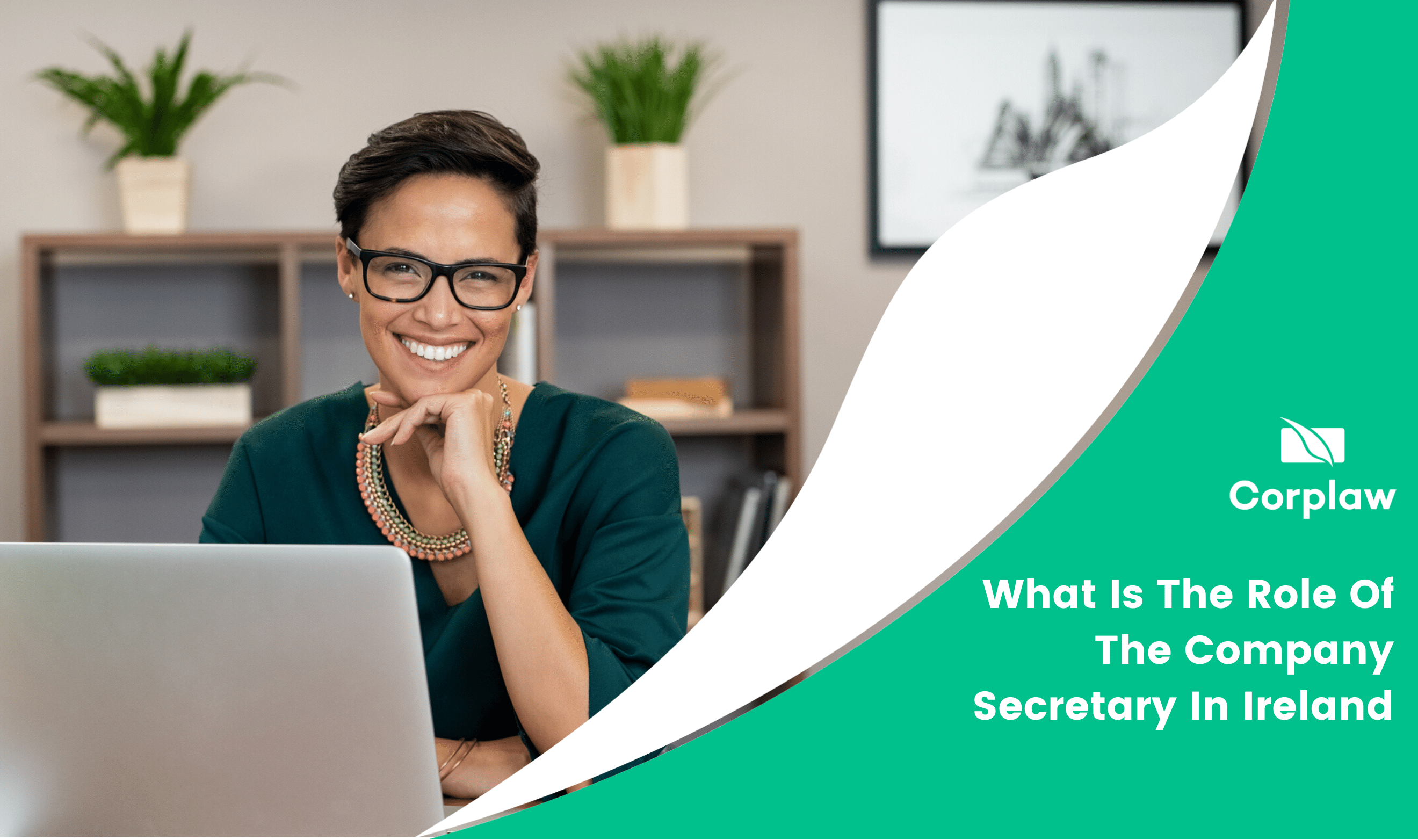 What Is The Role Of The Company Secretary In Ireland